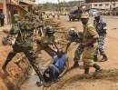 Museveni's regine of terror